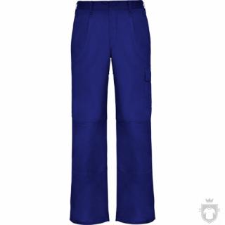 Pantalones Roly Pantalón Daily color Bluish :: Ref: 65