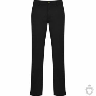 Pantalones Roly Ritz color Black :: Ref: 02