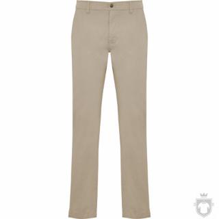 Pantalones Roly Ritz color Dark Sand :: Ref: 219