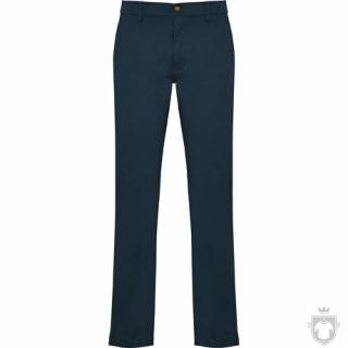 Pantalones Roly Ritz color Navy blue :: Ref: 55