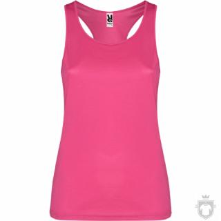 Camisetas Roly Shura color Roseton :: Ref: 78