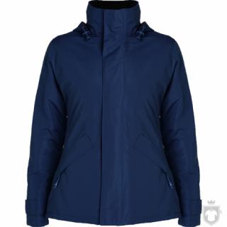 Chaquetas Roly Europa W color Navy blue :: Ref: 55