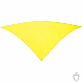 Panuelos Roly Festero color Yellow :: Ref: 03