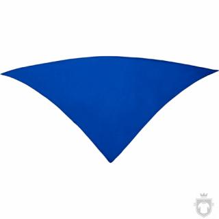 Panuelos Roly Festero color Royal blue :: Ref: 05