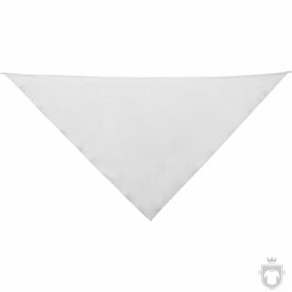 Panuelos Roly Jaranero color White :: Ref: 01