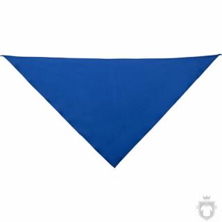 Panuelos Roly Jaranero color Royal blue :: Ref: 05