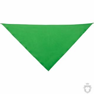 Panuelos Roly Jaranero color Irish green  :: Ref: 24
