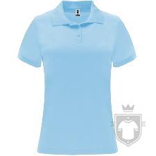 Polos Roly Monzha W color Sky blue :: Ref: 10
