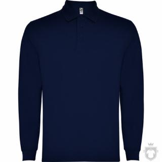 Polos Roly Carpe Tallas Grandes color Navy blue :: Ref: 55