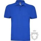 Polos Roly Pegaso k policoton color Royal blue :: Ref: 05