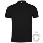 Polos Roly Imperium color Black :: Ref: 02