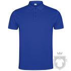 Polos Roly Imperium color Royal blue :: Ref: 05