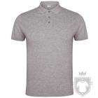 Polos Roly Imperium color Grey  :: Ref: 58