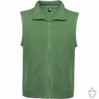 Chalecos Roly Bellagio  color Path green :: Ref: 124
