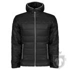 Chaquetas Roly Groenlandia color Black :: Ref: 02