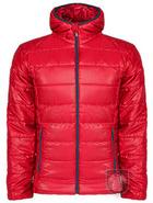 Chaquetas Roly Groenlandia color Red :: Ref: 60