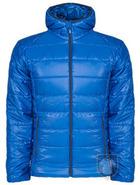 Chaquetas Roly Groenlandia color Electric blue  :: Ref: 99