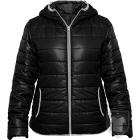 Chaquetas Roly Groenlandia W color Black :: Ref: 02