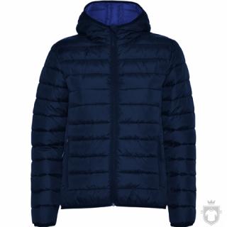 Chaquetas Roly Norway W color Navy blue :: Ref: 55
