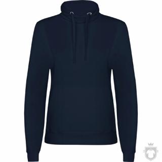 Sudaderas Roly Petros color Navy blue :: Ref: 55
