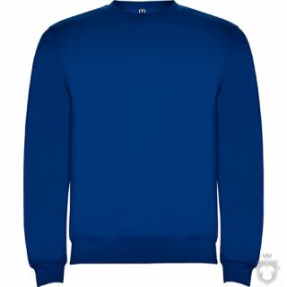 Sudaderas Roly Clasica k color Royal blue :: Ref: 05
