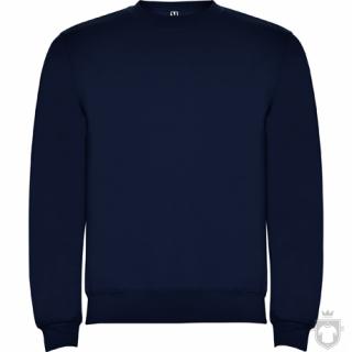 Sudaderas Roly Clasica k color Navy blue :: Ref: 55