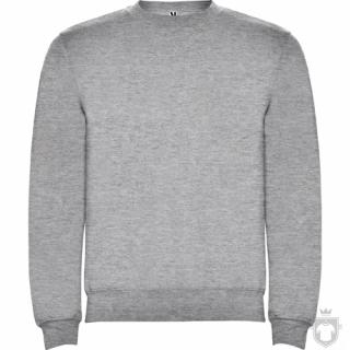 Sudaderas Roly Clasica k color Grey  :: Ref: 58