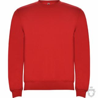 Sudaderas Roly Clasica k color Red :: Ref: 60