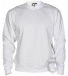 Sudaderas Roly Clásica color White :: Ref: 01