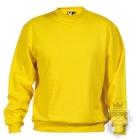 Sudaderas Roly Clásica color Yellow :: Ref: 03