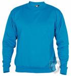Sudaderas Roly Clásica color Ocean blue  :: Ref: 100