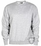 Sudaderas Roly Clásica color Grey  :: Ref: 58