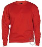 Sudaderas Roly Clásica color Red :: Ref: 60