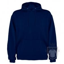 Sudaderas Roly Capucha k color Navy blue :: Ref: 55