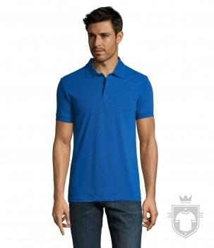 Polos Sols Prime color Royal Blue :: Ref: 241