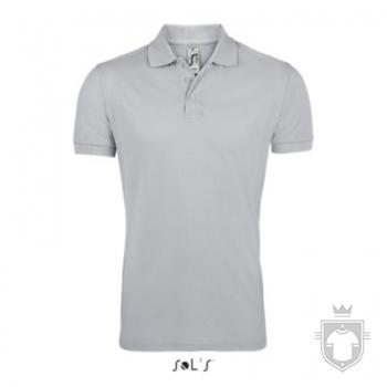 Polos Sols Prime color Pure grey :: Ref: 342