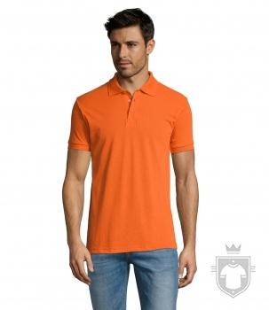 Polos Sols Prime color Orange :: Ref: 400