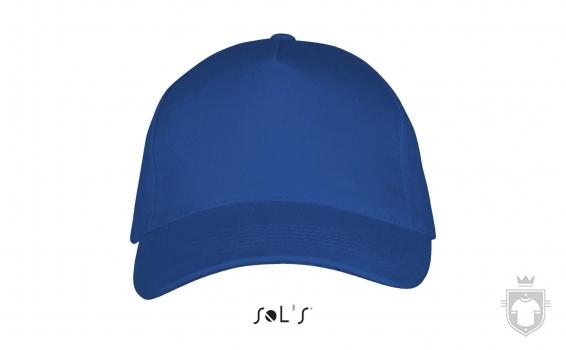 Gorras Sols Long Beach color Royal Blue :: Ref: 241