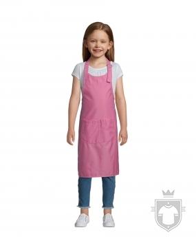 Delantales Sols Gala Kids color Orchid Pink :: Ref: 136