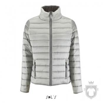Chaquetas Sols Ride W color Metal Grey :: Ref: 351