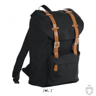 Bolsas Sols Hipster color Black :: Ref: 312