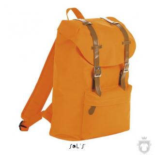 Bolsas Sols Hipster color Orange :: Ref: 400