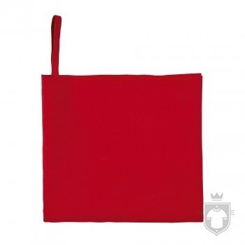 Toallas Sols Atoll 30 color Red :: Ref: 145