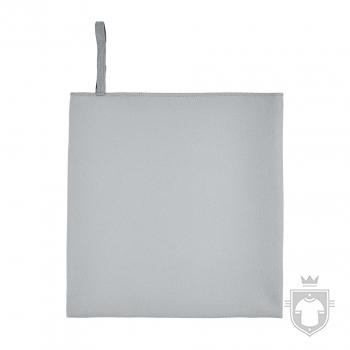 Toallas Sols Atoll 30 color Pure grey :: Ref: 342