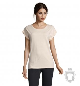 Camisetas Sols Melba color Creamy Pink :: Ref: 143