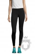 Pantalones Sols London W color Black :: Ref: 312