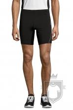 Pantalones Sols Chicago color Black :: Ref: 312