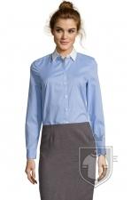 Camisas Sols Belmont W color Sky Blue :: Ref: 220
