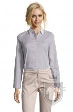 Camisas Sols Belmont W color Pearl grey :: Ref: 343