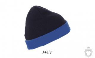 Gorras Sols Bonus color Royal blue / French navy :: Ref: 533